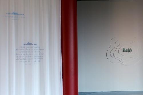 Studio Officina82, lara sappa, Barbara Arciuolo — ÎLE(S)