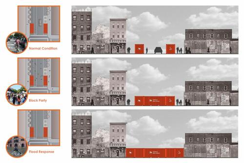 Studio Galantini, zurita architects —  WT SmartCityAward – International Urban & Architecture Competition
