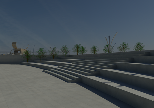 AREA - WORKSHOP — Piazza Duilio