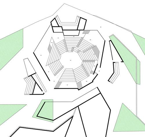 AREA - WORKSHOP — Auditorium Eudossia