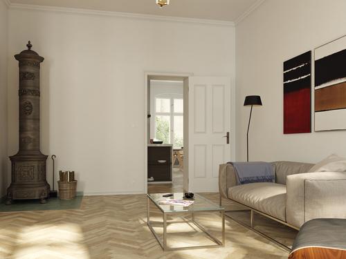 Itay Friedman Architects — O Apartment