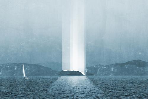 Nicolas BRIGAND, Victor Wichrowski — Costa Concordia Lighthouse
