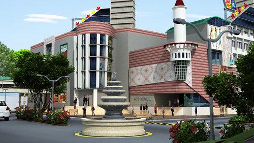 Jonney Hounest — Architectural Animation Services