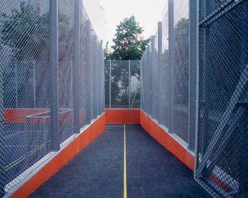 TOPOTEK 1 — Playground Niebuhrstrasse