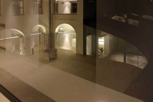 Ofis Arhitekti — The Extension And Renovation Of The City Museum Ljubljana