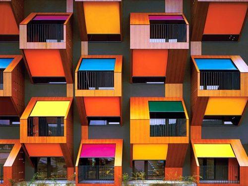 Ofis Arhitekti — Social Housing