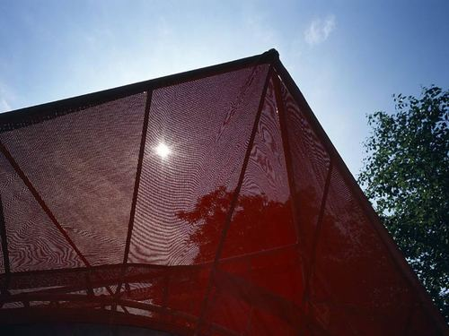 Magma Architecture — Ppod  Mobile Theatre
