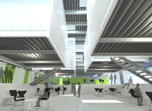 arquitectura 911sc, Fernanda Canales — Cedim