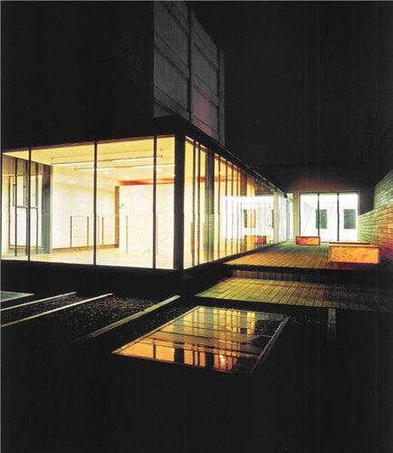 arquitectura 911sc — Justo Sierra