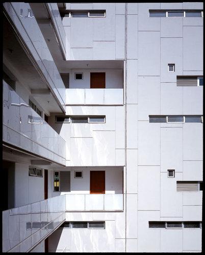 arquitectura 911sc — San Antonio