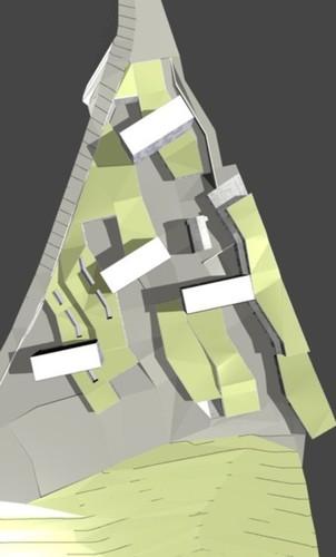 Luca Donazzolo, weber+winterle architetti — Ampliamento Dell'areale Ex Stadio Di Vadena: Centro Di Sperimentazione Laimburg