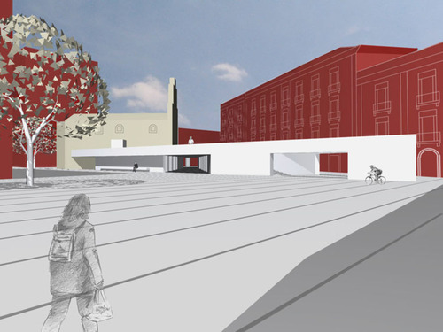 Sebastiano fazzi atelier di architettura . published on december 28