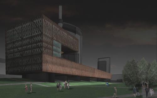 Seti Ingegneria S.r.l., Archea Associati, Niccolò De Robertis, Marco Casamonti — Modam - Museo E Scuola Della Moda