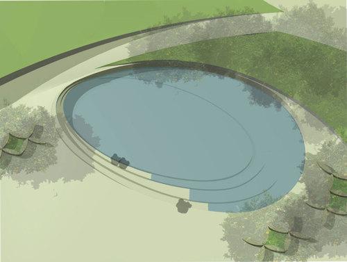 Lantec, Balmori Associates, RTN — Parque Campa de los Ingleses
