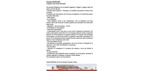 Mauro Marsullo, Leone Lasio, Simone Ruffoni, Paolo Bandini — Sbaleno