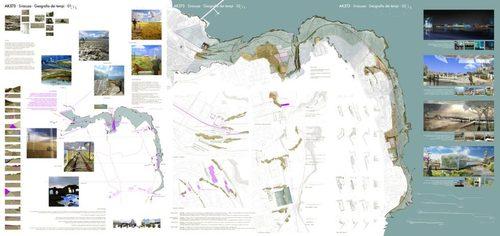 Enrica Dall'Ara, Matteo Zamagni, Jessica Yvette Gamboa Cabazos, Sara Vespignani, Antonio Zamora Cabrera — Geografia Dei Tempi