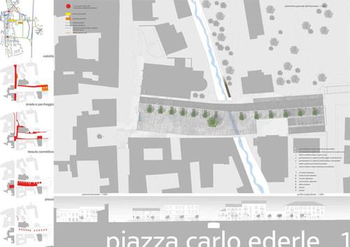 Marco Dal Prete, Enrico Franchini — Grezzana: Centralità Dispersa