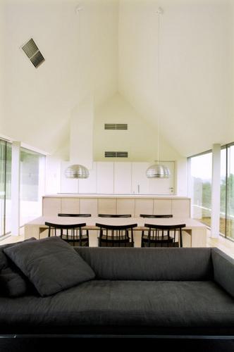 Bevk Perovic Arhitekti — House Hb