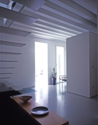 Mario Tessarollo — Ristrutturazione residenziale