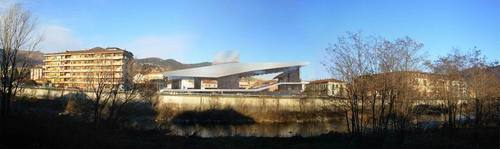 kadawittfeldarchitektur — Teatro Cittadino, Loggia Cittadina, Piazza Della Loggia!