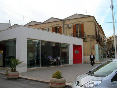 Generoso di mauro manita divisare by europaconcorsi - Progetto casa san severo ...