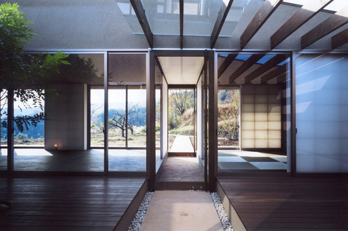Kenji Tagashira — House in Onitori