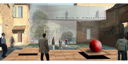 KK architetti associati, Tiziana d'Angelantonio, Simone Moggia — BIO ++