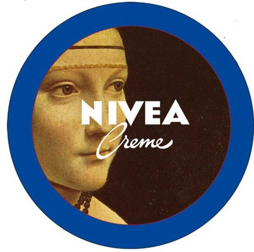 Antonia Teatino — CONCORSO NIVEA