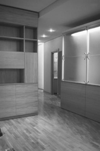 Giuseppe Albanese — Appartamento M.