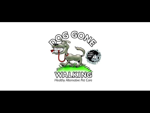 Dog Gone Walking & Cat Care – Rogers TV