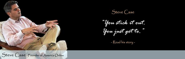 Steve Case Quote