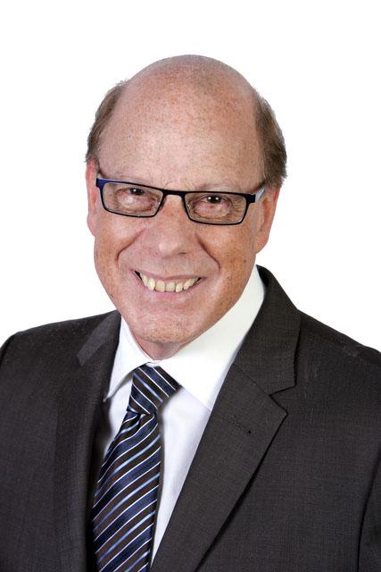 Michael Stanleigh