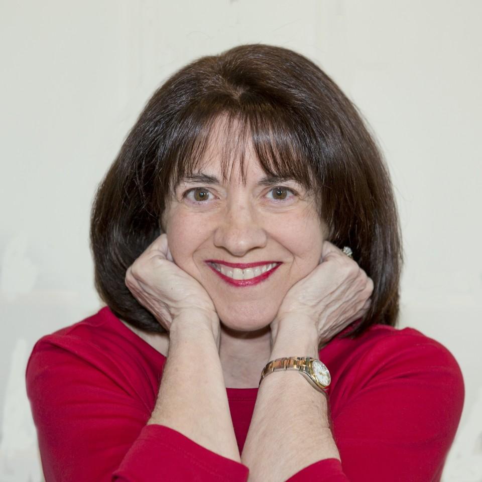 Patricia Weber (Premium Author)
