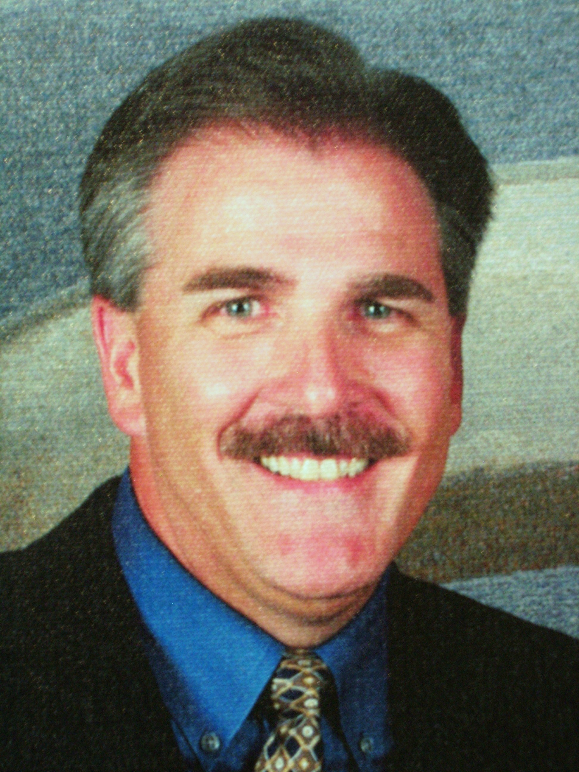 Todd Linaman