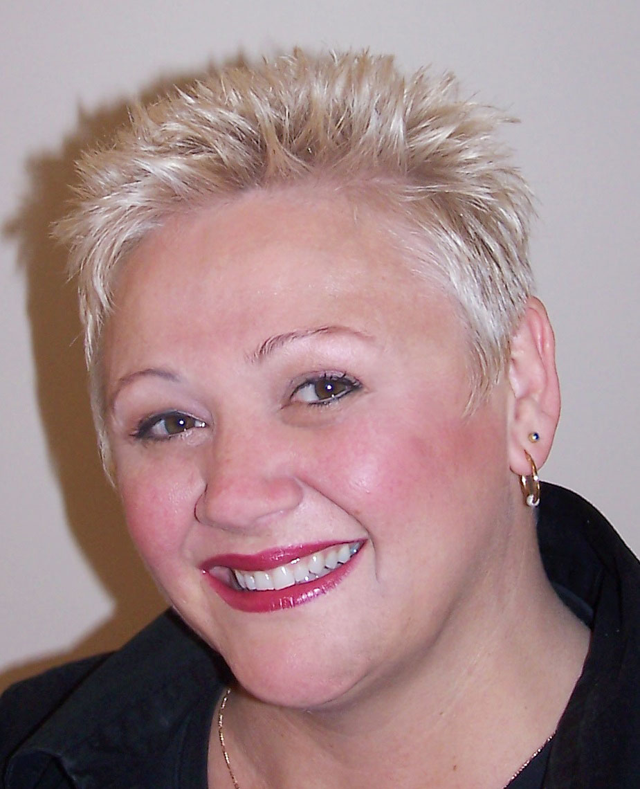 Pam Stellema