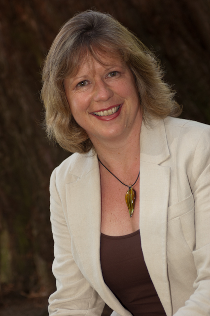 Sue Stockdale (Premium Author)