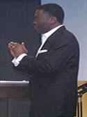 Emmanuel A. Smart