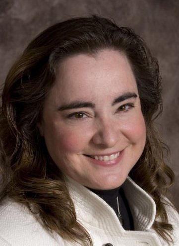 Christina Blenk