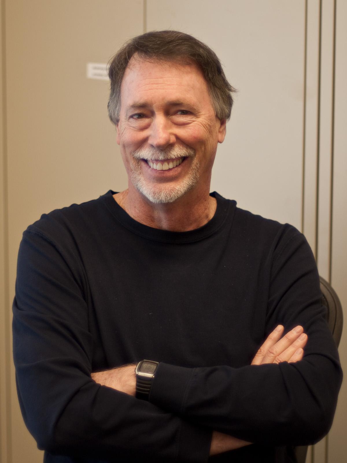 Bruce Oliver