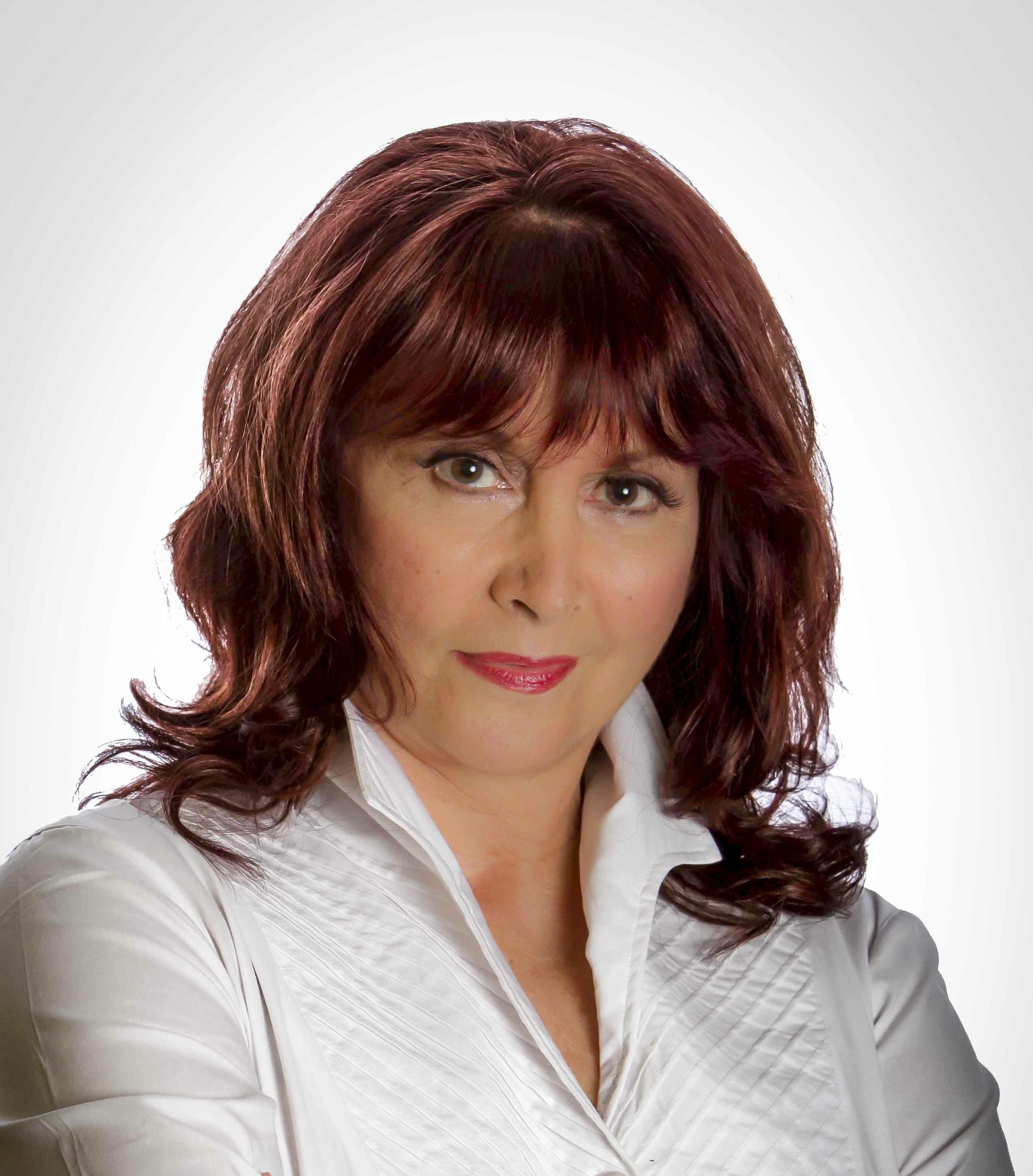 Tina Pugliese