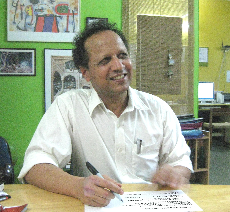 Hemant Karandikar (Premium Author)