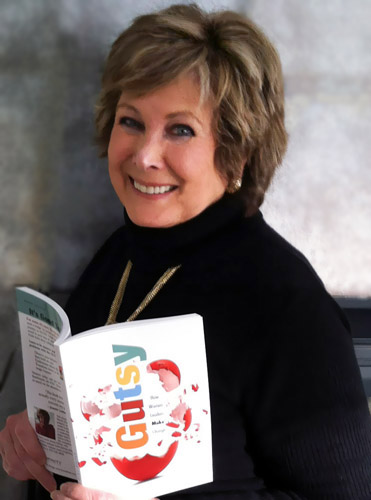 Sylvia Lafair (Premium Author)