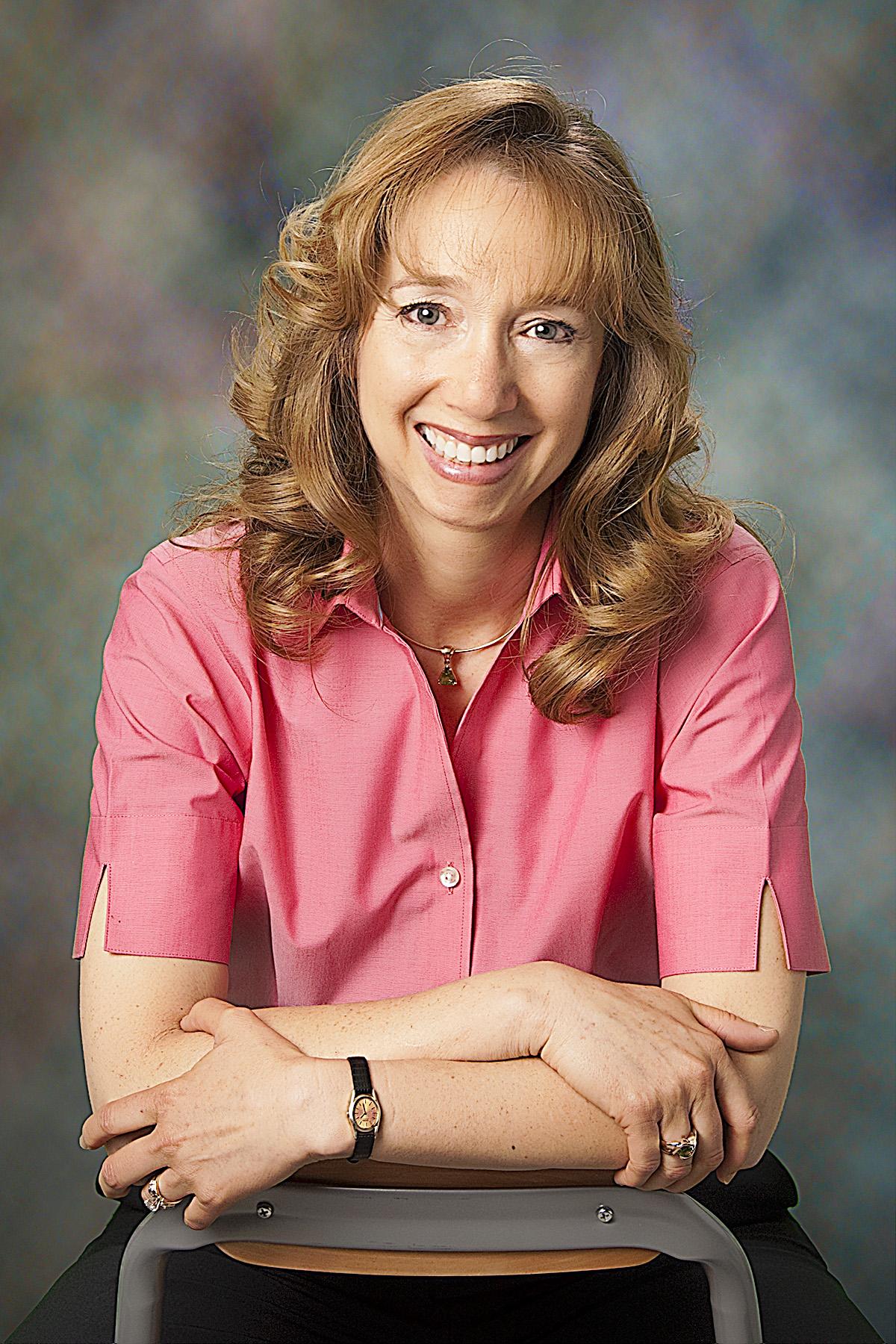 Sharon Jentzer