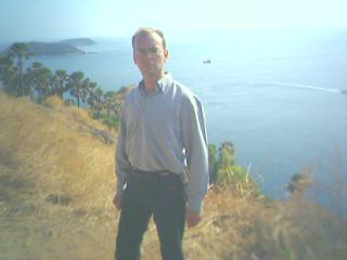David Singhiser