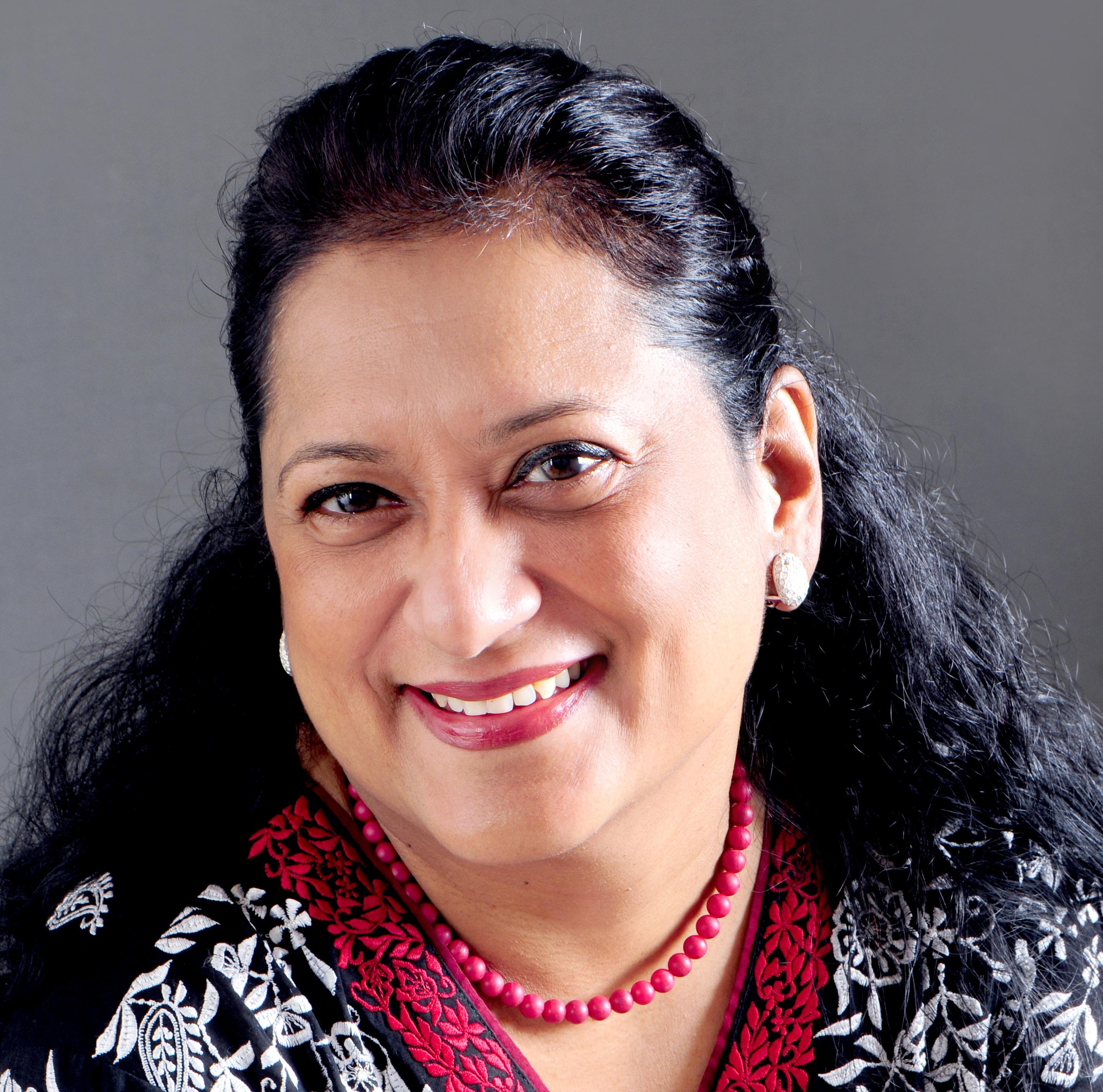 Pramila Mathew