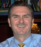Tony Cole