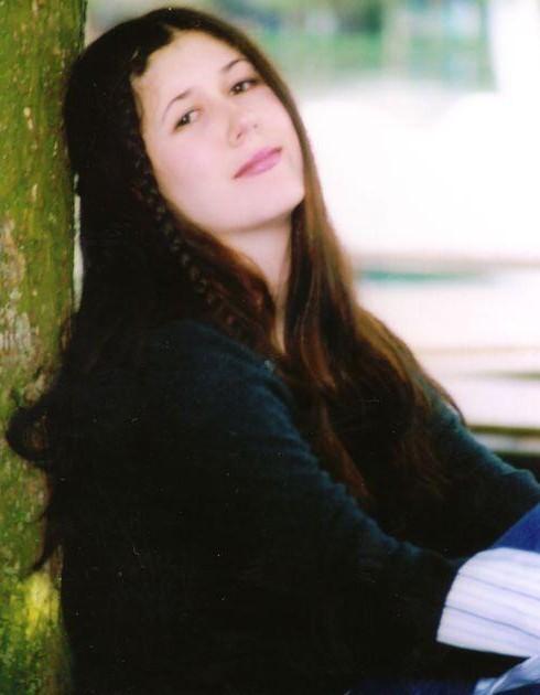 Cori Padgett