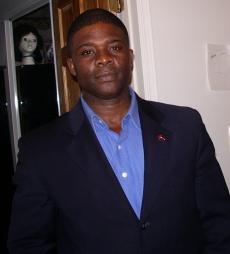Chintua Alozie