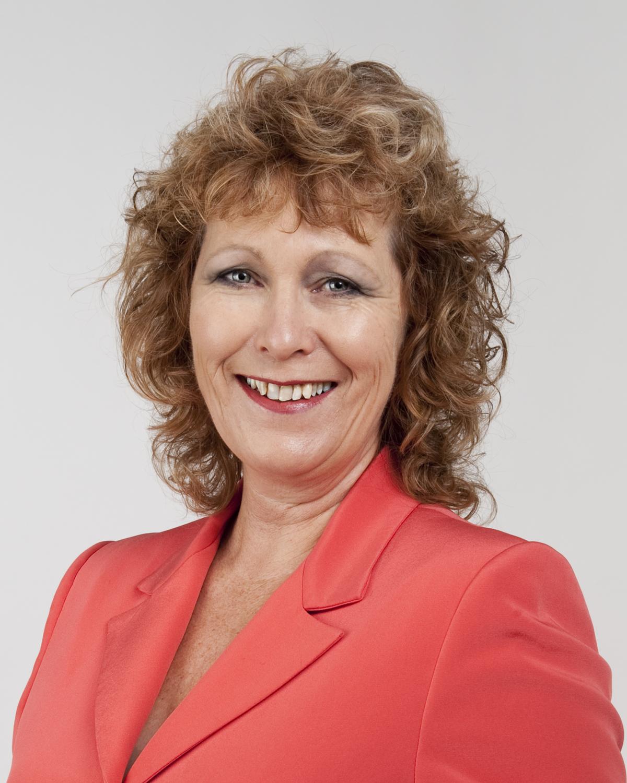 Shirley Mckinnon
