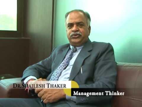 Dr Shailesh Thaker